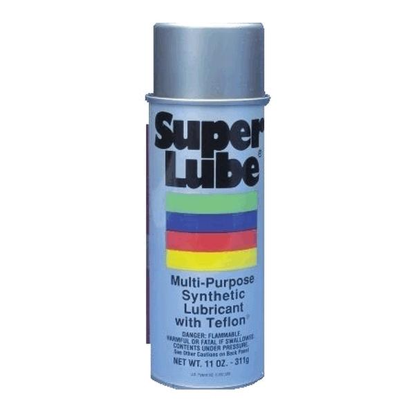 Bainbridge International Gt Super Lube Teflon Spray 312ml