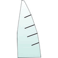 Legacy Dinghy Battens