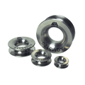 Titanium Low Friction Rings
