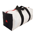 Sailcloth Gym Bag